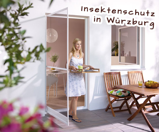 besser wohnen in w rzburg haus vor insekten sch tzen as wohndesign. Black Bedroom Furniture Sets. Home Design Ideas