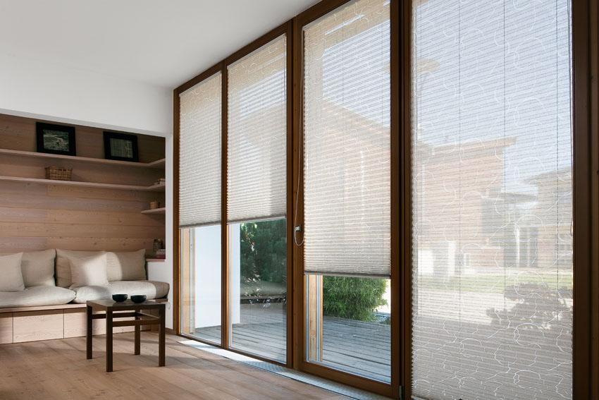 Gardinen Deko Fr Schmale Bodentiefe Fenster Informieren Sie Sich Zum Thema Licht