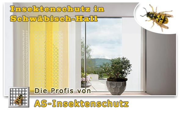 Insektenschutz Schwaebisch-Hall